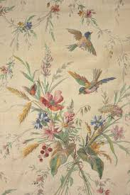 Bird Print Curtain Fabric Best 25 French Fabric Ideas On Pinterest French Country Fabric