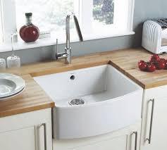 cheap ceramic kitchen sinks buy astracast edinburgh bowl gloss white ceramic kitchen sink from