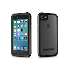 hitcase shield waterproof iphone case