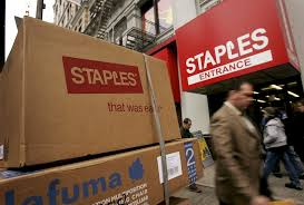 What Time Does Staples Open On Thanksgiving Why The Feds Don U0027t Want Staples To Buy Office Depot