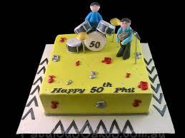 50th birthday cakes fabulous cakes