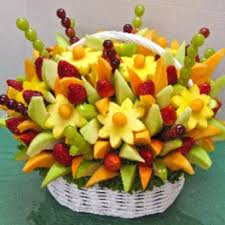 edible fruit arrangements delivered flower delivery in salinas destiny s precious gifts