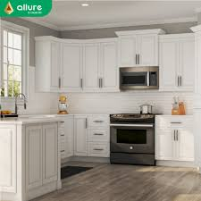 gray kitchen cabinets with white crown molding crown mouldings plate water resistant white shaker wood pvc board design kitchen base cabinet buy wood pvc board design kitchen base