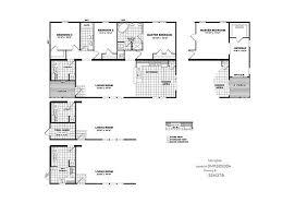 Schult Modular Home Floor Plans Cmh Schult Lexington Stretch Mod Tru Factory Direct