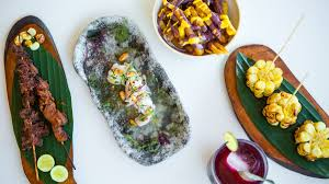 peruvian cuisine peruvian cuisine is growing in with the help of texan
