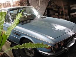 bmw 2800cs for sale 1971 bmw 2800cs for sale bmw e9 coupe discussion forum