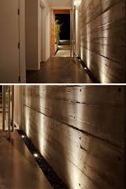 best 25 uplight ideas on pinterest moldura de techo tubos de 7 interiors that use dramatic uplighting to brighten a space the strip of pebbles interior lightinglighting designlighting