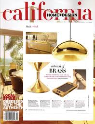 home design trends magazine best california home design magazine gallery interior design