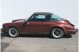 1986 porsche 911 targa 1986 porsche 911 targa parts car 161007 20th