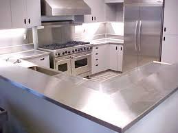 ikea stainless steel countertops u2014 smith design modern kitchen