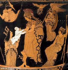 athena myths 1 general mythology