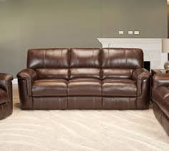 Top Grain Leather Sofa Recliner Popular Of Top Grain Leather Sofa Recliner Thor Within Reclining
