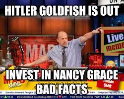Nancy Grace Meme - livememe com mad karma with jim cramer