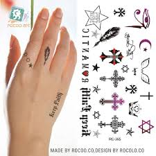 compare prices on small cross tatoo shopping buy low price
