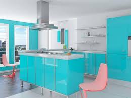 Blue Kitchen Design 26 Eye Catching Blue Kitchen Designs Blue Kitchen Design Ideas