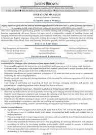 sample resume for hospitality and tourism management resume