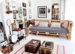 sofa paletten 1001 möbel aus paletten schöne wohnideen für sie