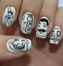 Nail Art Meme - meme nail art love www preen me nails pinterest meme faces