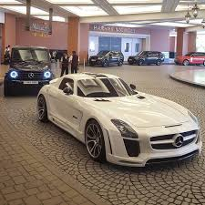 sls amg by fab design mercedes amg u0026 brabus pinterest