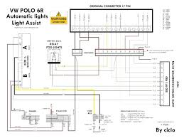 vw polo wiring diagram radio best wiring diagram 2017