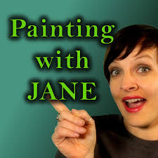 Thanksgiving Window Paintings Painting With Jane Youtube