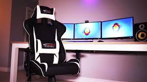 cool gaming desk chair desk design gaming desk chair design