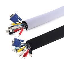 cache fil bureau amazon fr rangements de câbles fournitures de bureau