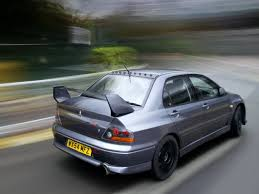 evolution mitsubishi 8 2005 mitsubishi lancer evolution viii mr fq 400 rear angle