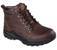 buy boots shoes buy skechers relaxed fit holdren norman ankle boots shoes only