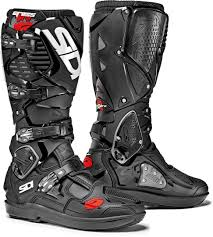 short motocross boots sidi crossfire 3 srs motocross boots buy cheap fc moto