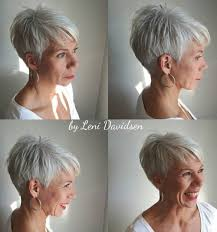 virtual hairstyles for women over 60 with fine hair 60 gorgeous hairstyles for gray hair