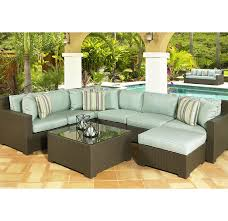 Outdoor Patio Furniture Sectionals Outdoor Sectional Patio Furniture Sofas Throughout Sofa Ideas 12