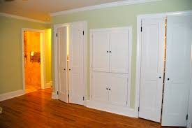 Mirrored Sliding Closet Doors Double Closet Doors Images Of Cool Walk In Closet Ideas Artistic