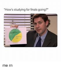 Studying For Finals Meme - 25 best memes about studying for finals studying for finals