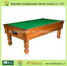 6ft pool tables for sale selling 6ft pool table billiard table with single cloth and