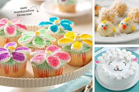 easter desserts cute colorful easter dessert ideas gluesticks