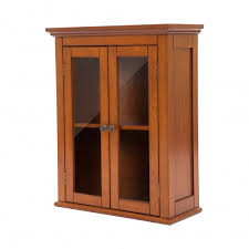24 1 h wooden bathroom wall storage cabinet with doors