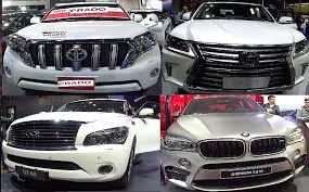 toyota lexus 2017 price toyota land cruiser prado vs infinity qx80 vs lexus lx570 vs bmw