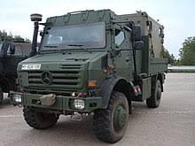 mercedes unimog truck unimog