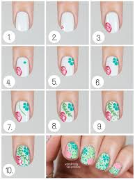 232 best nail art tutorials images on pinterest nail art