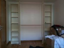 quick and easy wardrobe ikea hackers ikea hackers