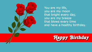 227 Happy Wedding Anniversary To Happy Birthday Quotes For Husband Wishes4lover