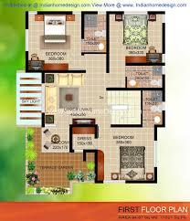 villa plans duplex plan modern house designs in chennai interior excellent