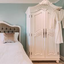 Solid Wood Armoire Wardrobe White Wardrobe Closets Ikea Closet Design Organizer Home Depot