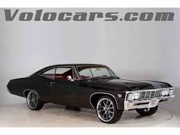 pictures of 1967 1967 chevrolet impala for sale on classiccars com 20 available