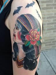 featured shop 252 tattoo cleveland u2022 perfect tattoo artists