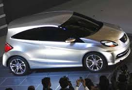 honda cars to be launched in india honda to launch its rs 500 000 car in india in 11 rediff com