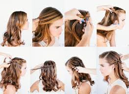 medium hair styles with barettes 7 beautiful and fun options for braiding medium length hair