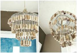 Diy Antler Chandelier How To Make A Homemade Chandelier U2013 Eimat Co