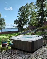Jacuzzi Spas Tubs Swim Spas Gazebos For Sale In Ontario Jacuzzi